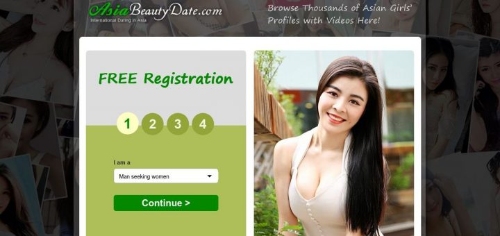 Asia Beauty Date Site Review Post Thumbnail